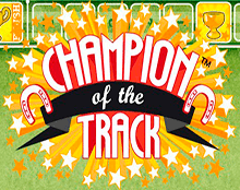 Champion Of The Track (Чемпион Трека)