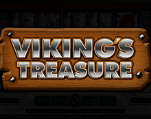 Vikings Treasure (Сокровища Викингов)
