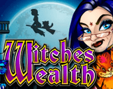 Witches Wealth (Богатство Ведьмы)