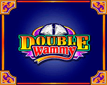 Double Wammy (Двойная Игра)